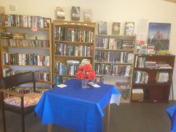 Cold Kirby Community Library