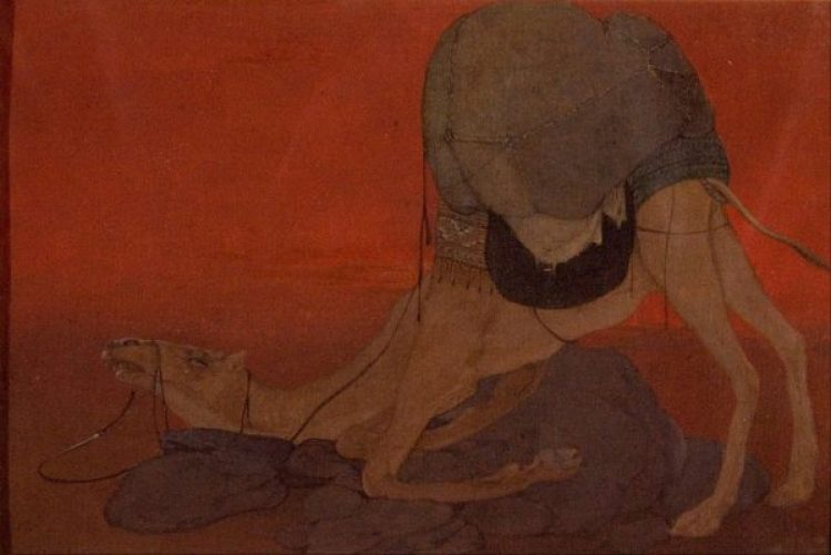Abanindranath_Tagore_-_Journey's_End_Tagore's Letters 1885-95
