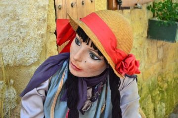 Mannequin Gypsy
