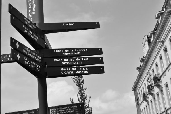 Brussels_Directions