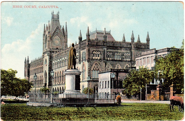 Travels in Time: Kolkata through Postcards
