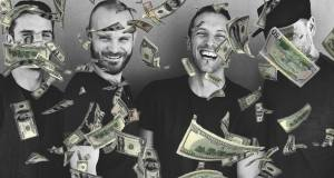 Coldplay zarobił $247 milionów dzięki trasie!
