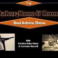 Bad Advice Show - Magic Pizza