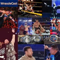 "WrassleCast 96: ""Brooklyn, New Titles & a Mizplosion"" ft. Keith Holt, Jr. from Ring Time Pro Wrestling"