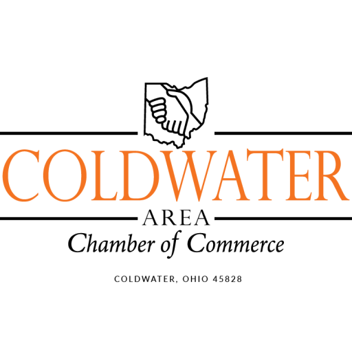 Coldwater Chamber of Commerce Logo