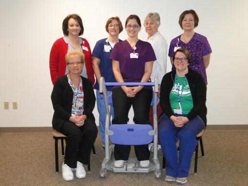 Mercer County Health Care Fund Donates…