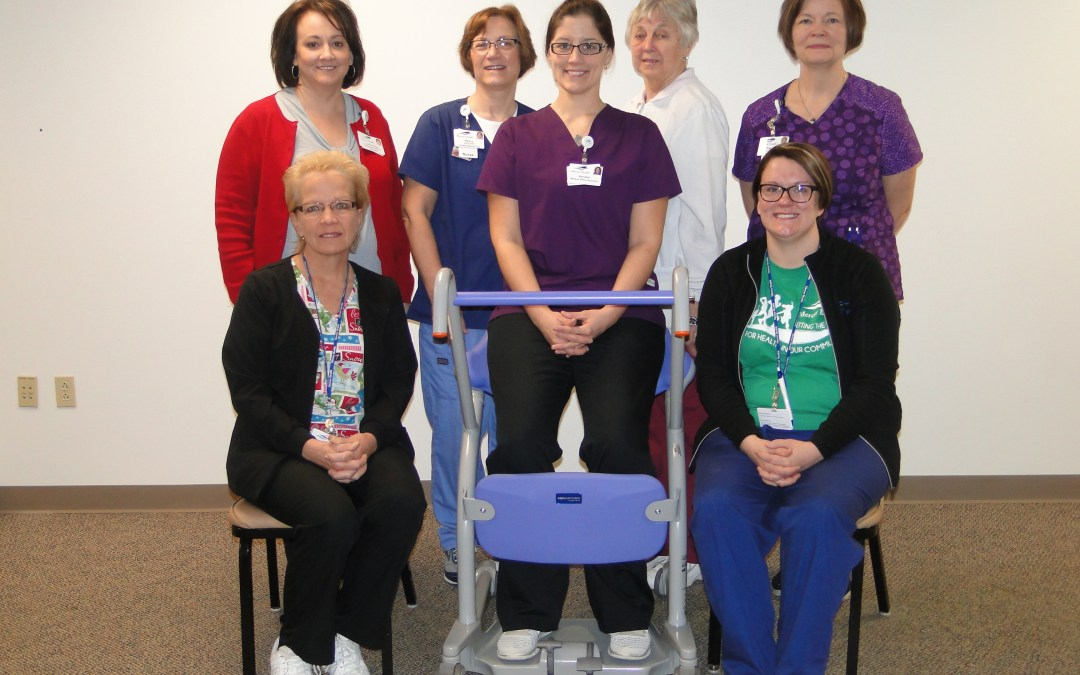Mercer County Health Care Fund Donates…