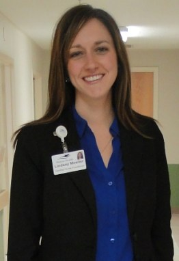 Lindsey Moeller, Certified Nurse Practitioner, joins Mercer Health Weight Management Center Team