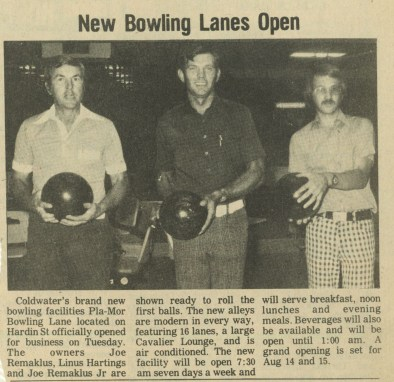 Pla Mor Lanes celebrates 40 years with an Anniversary Celebration July 21