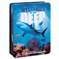 3 Must Have DVD Sets for Divers