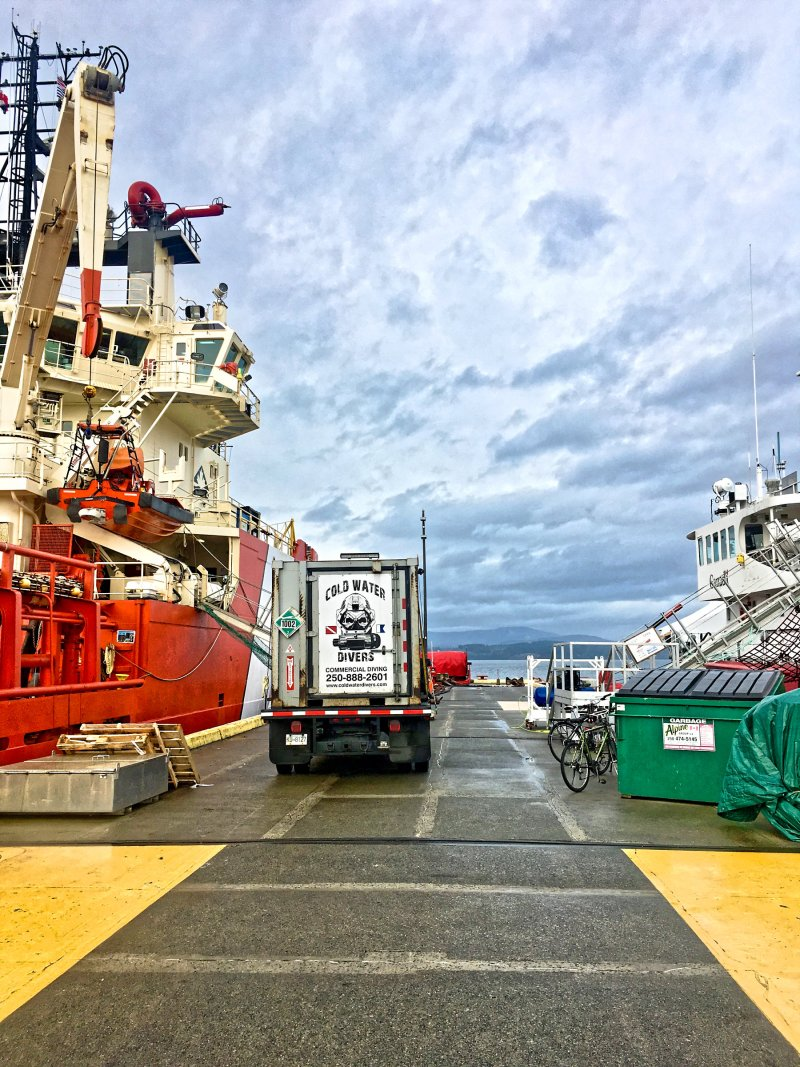 💥 Commercial Vessel Maintenance 💥