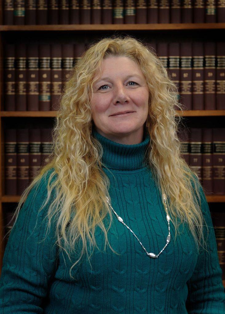 Colleen Stockford
