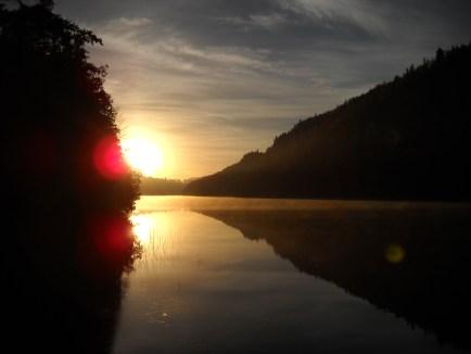 McFarland Sunrise