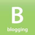 blogging tag
