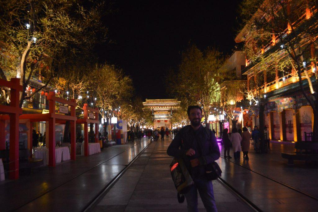 Calle de Qianmen