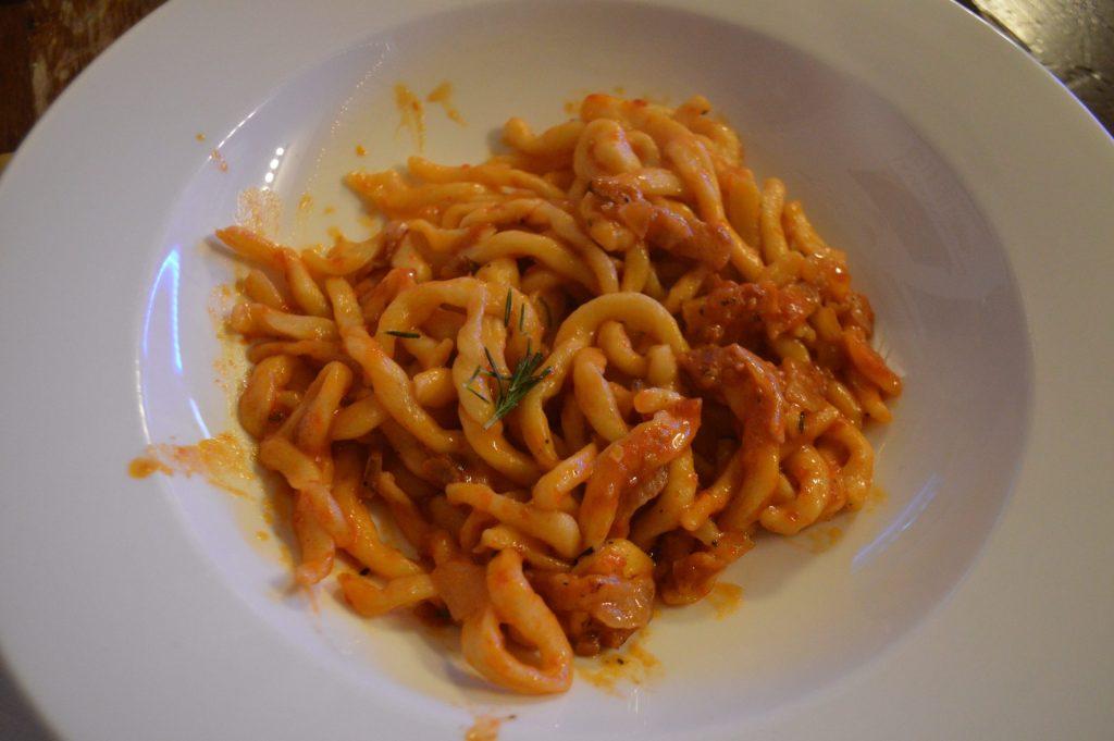 Restaurante Il Vicolo