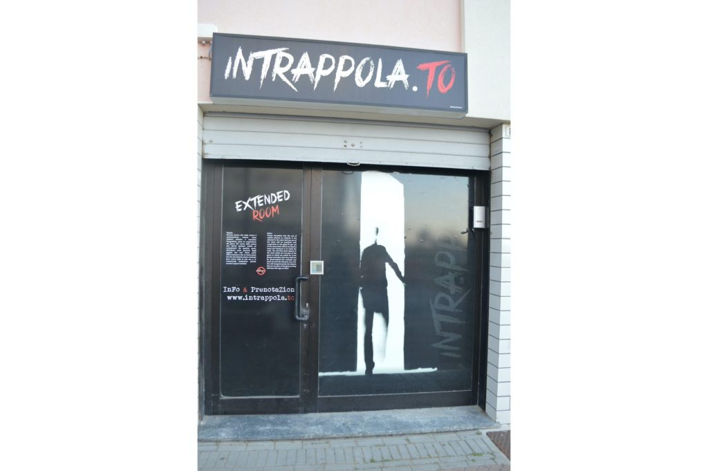 Escape Room Rimini Intrappola.TO