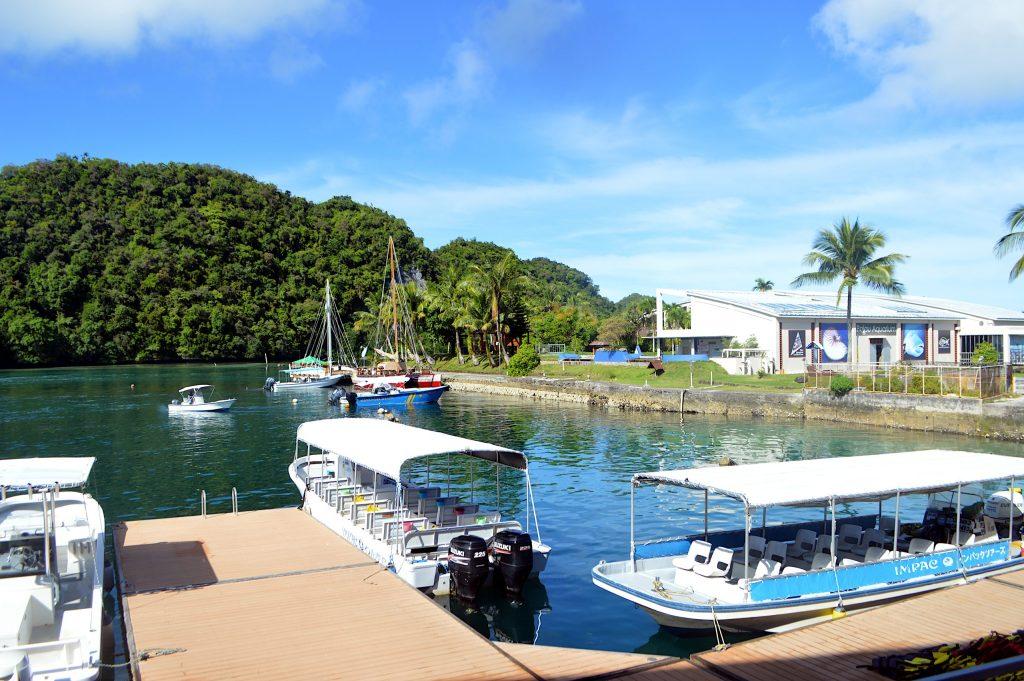 Puerto de IMPAC