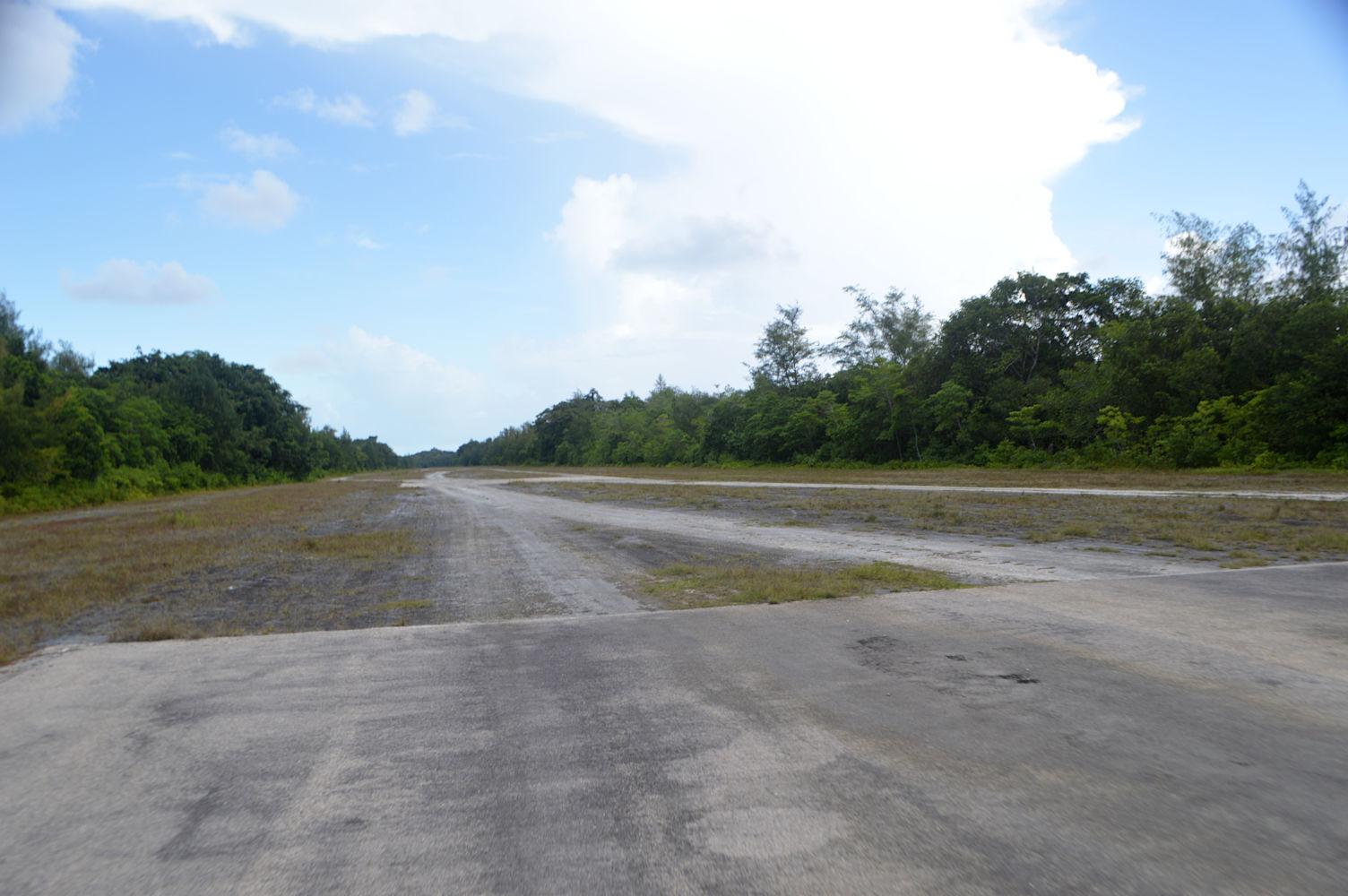 Aeropuerto de Peleliu