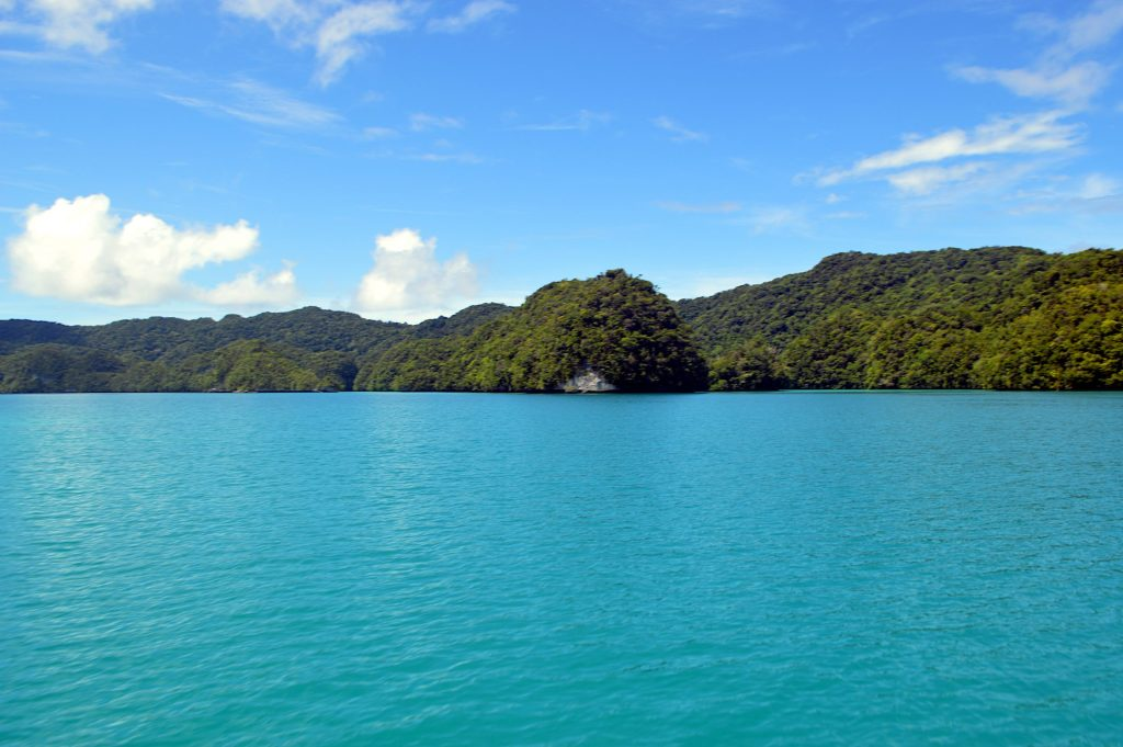 Islas Rock