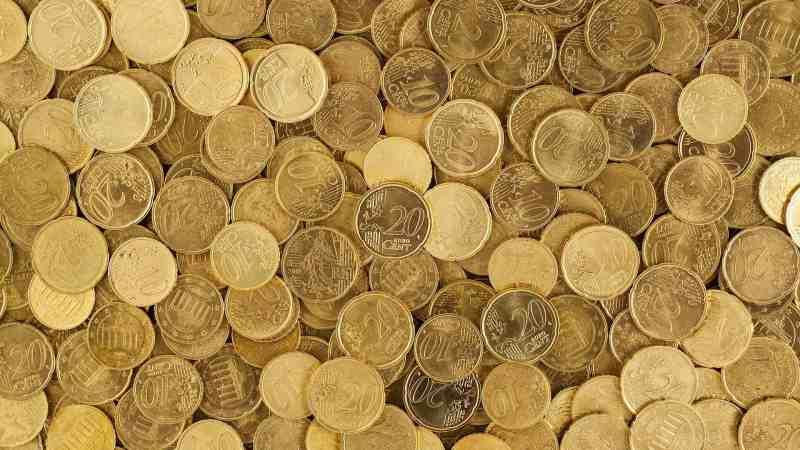 ¿Quién es Luc Luycx? El diseñador de estas monedas