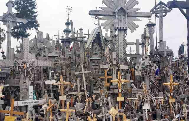 Detalle de la Colina de las Cruces (3)