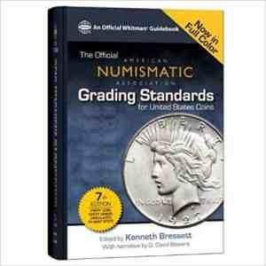Grading Standards de la ANA, que define la Escala Sheldon