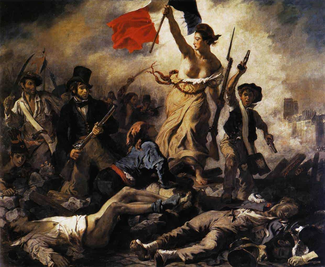 El Assignat, o de cómo se pagó la Revolución Francesa