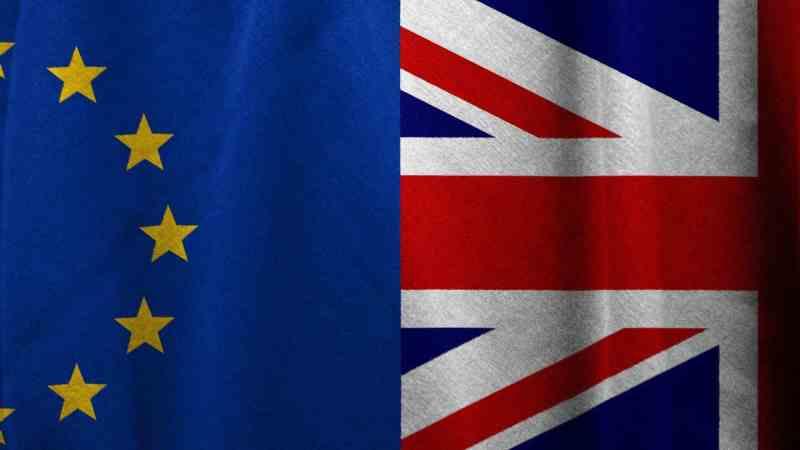 Relación del Reino Unido con la Unón Europea