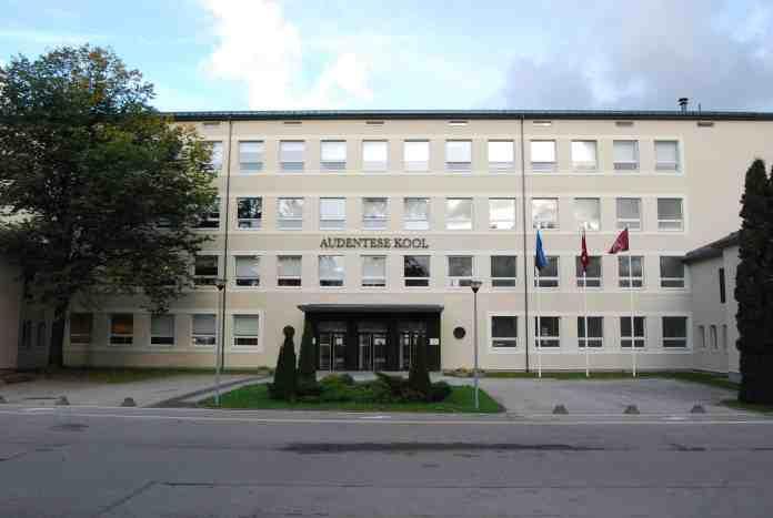 Instituto Audentes, en Tallín