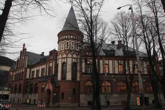 Museo del Banco de Estonia