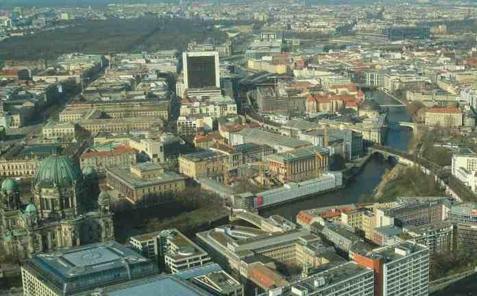 Museuminsel de Berlín