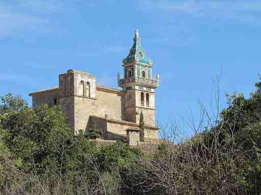 Cartuja de Valldemosa, Mallorca