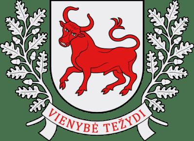 Escudo de Suvalkija