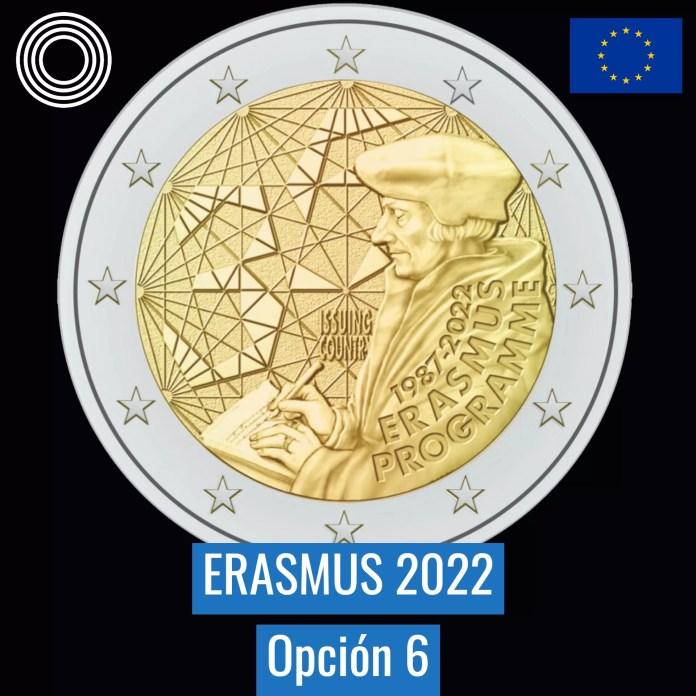 Votación Erasmus 6