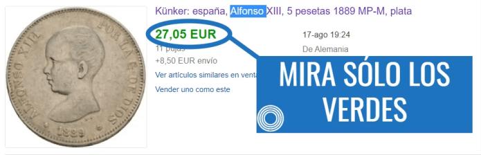 Valor Monedas Antiguas ebay paso 4 (2)