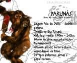 Paruná
