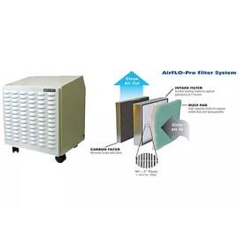 Filtro Aire para Servicio de Radiología e Imageneología