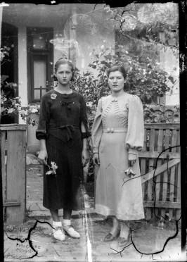 2 imagini: portrete. 20 iunie 1937