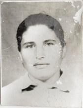 Tînăr Costică Acsinte din casele noastre Arhiva personală Bucur Ionel, Perieți