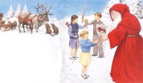 Cronicile din Narnia 2