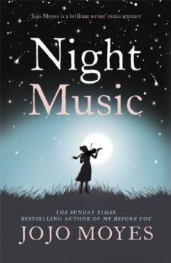 Night music - Jojo Moyes recenzie carte
