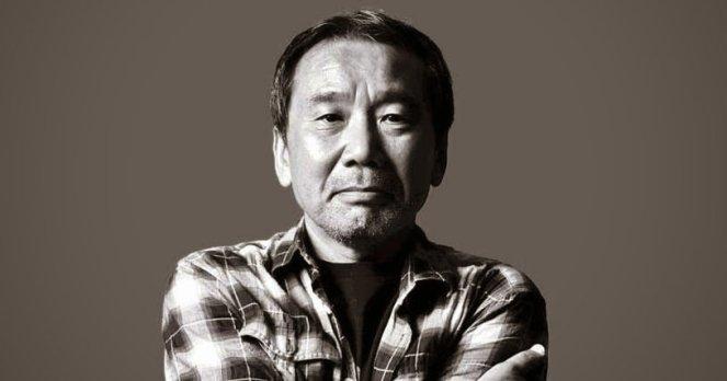 Haruki Murakami carti