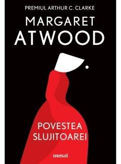 Povestea slujitoarei carte de Margaret Atwood