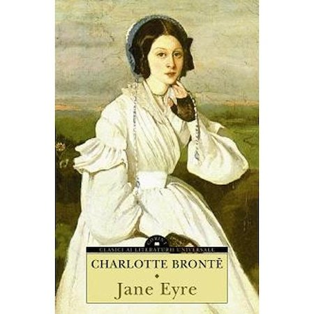 Jane Eyre rezumat