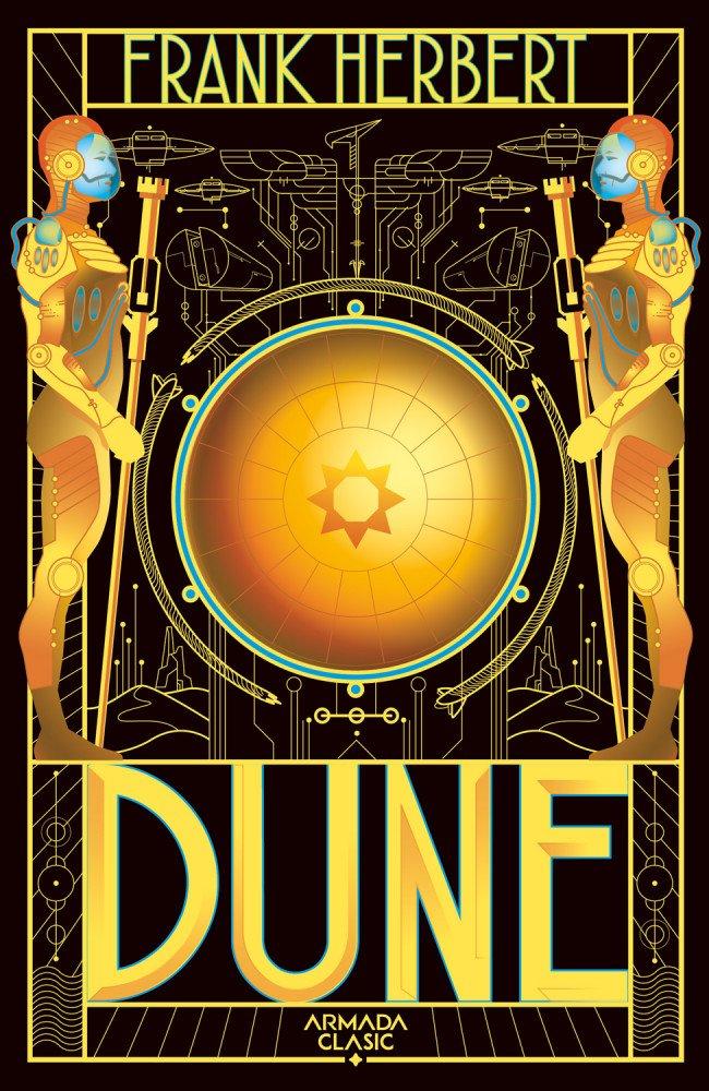 Dune carte