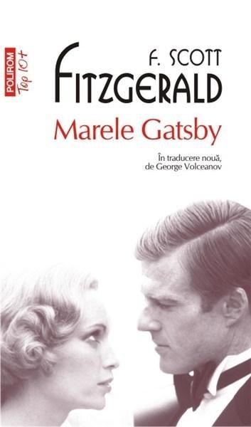 Marele Gatsby rezumat carte