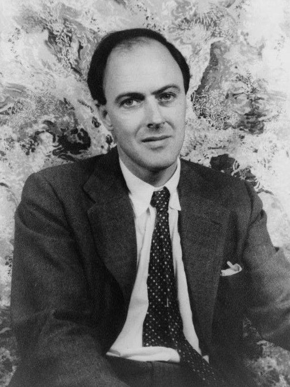 Roald Dahl carti