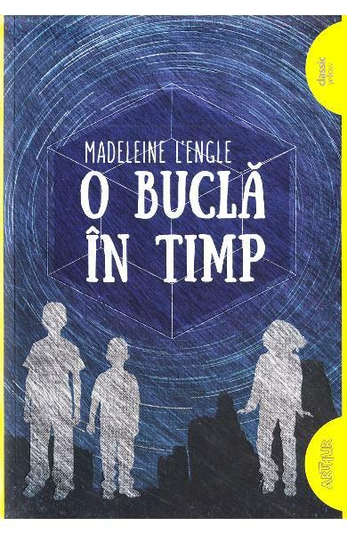 O buclă în timp carte