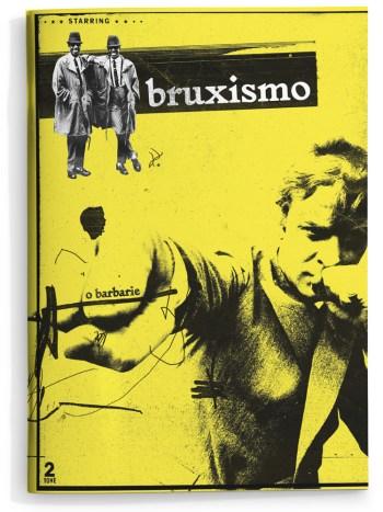 Fanzine Bruxismo 1